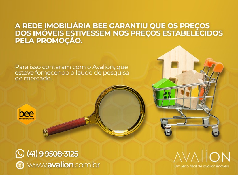 Yellow Friday Bee contou com o sistema Avalion para suas promoções