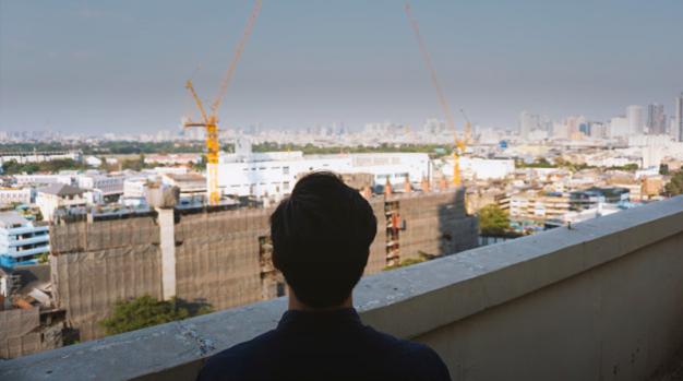 Momento econômico é favorável para investidores do ramo imobiliário